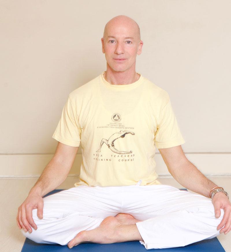 Lorenzov Poccianti Sivananda Yoga