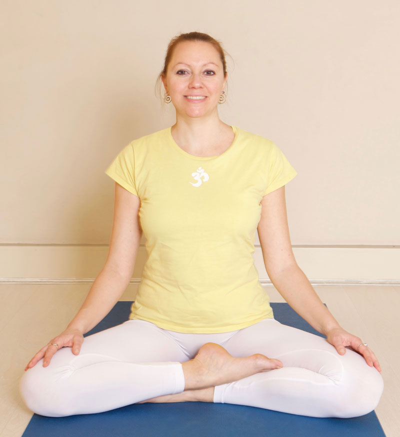 Gentle Yoga and Pregnancy