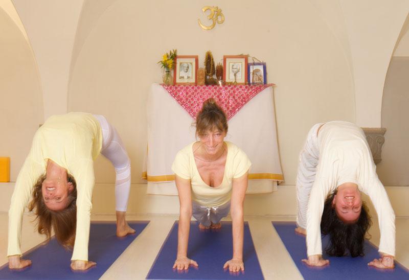 Le regole dello yoga